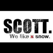 裏SCOTT.
