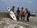 Surf Trip for MJ