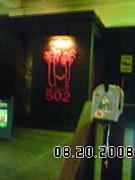 Night Cafe & Bar502