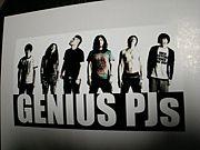 """GeniusP.J's 10周年""""葬苑"""""""