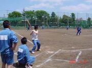 mixi早朝ソフトボールの会
