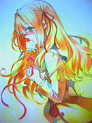 【Pandora】エイダ【Hearts】
