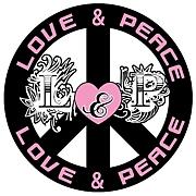 【L&P】 LOVE&PEACE