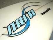 NAI'Aサーフボードの会