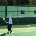 営業部 テニス課