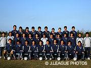 07'U-18日本代表