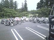長瀞ツーリング 7.22