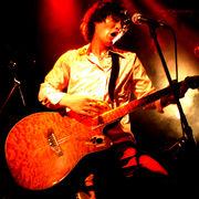 千代史 〜KING OF ROCK〜