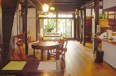 京都西院☆カフェniban