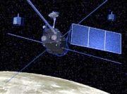 「かぐや」月周回衛星(SELENE)