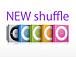 新iPod shuffle