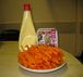 every day 味噌マヨ