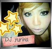 DJ YURINAと楽しい仲間たち♪