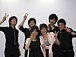 Leo - a cappella group -