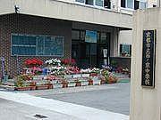 西ノ京中2005年卒
