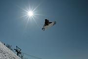 SKA PUNK SNOW BOARD TOUR