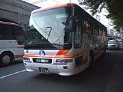 神姫バス西脇急行線