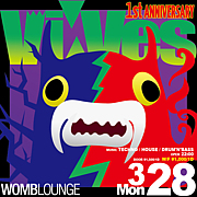 Vi:Ves@womb lounge