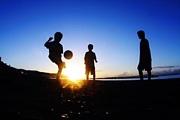 山梨サッカー・フットサル好き
