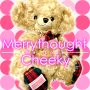 Merrythought♡Cheeky