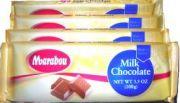 Marabou チョコパーティ