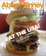 Abbot Kinney Magazine