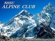 NSSU ALPINE CLUB