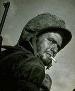 太平洋戦線の米海兵隊
