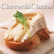 Cheese&Cheese