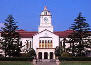 2011年度関西学院社会学部