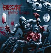 FARSCAPE(THRASH METAL)