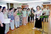 高松市立山田中学校 合唱部
