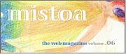 "Web 文芸誌 ""mistoa"""