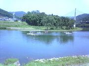 チャコと由良川物語