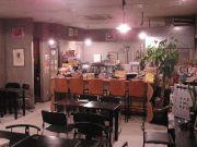 Espresso Cafe