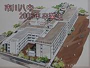 ☆市川八中2006年卒業生☆