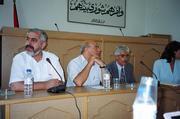 パレスチナ問題を考える会