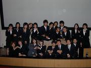 北大生協学生委員2007年世代