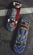 播州 スケートボード