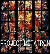 PROJECT METATRON CAFE