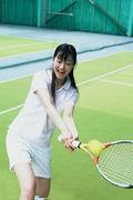 平日にテニス!in 茨木 大阪