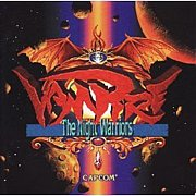 VAMPIRE/Darkstalkers