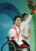 競泳◆鈴木 孝幸
