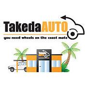 Takeda AUTO