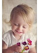 子どもの笑顔が大好き!