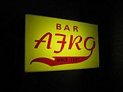 bar afro