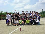関西ラクロスフレキャン'09★2C