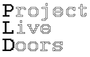 Project Live Doors