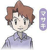 【ポケモン】マサキさんのコミュ