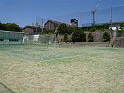大阪星光学院テニス部